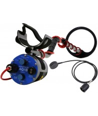 "Aquapulse AQ1B - 8"" Submersible Search Coil (Bone Phone)"