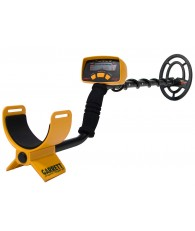 New Garrett Ace 150 Metal Detector with Waterproof Search Coil - Free Shipping