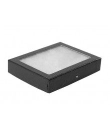 """Kellyco Rugged Black Collector Frame (3""""x4""""x3/4"""") 120 Image 1"""