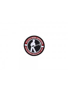 "Kellyco 3"" Embroidered Logo Patch KP30 Image 1"