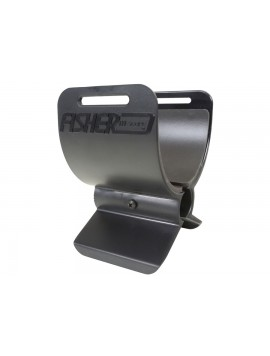 Plastic Arm Rest (Includes Pads / No Strap) 2021101 Image 1