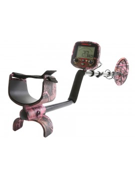 Fisher Demo F19 LTD Pink Camo F19LTDP Image 1