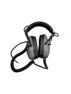 Gray Ghost Underwater Headphones - No Connector Image 1