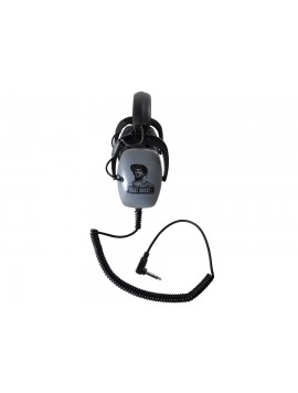 Detector Pro Demo Gray Ghost Deep Woods Headphones 30000-D Image 1
