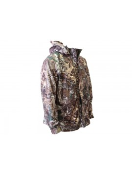 Activewear Realtree Camo Jacket