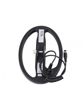 "Coiltek 12x8"" Platypus Elliptical All Terrain Search Coil (Minelab E-Trac / Exp / Safari) C040003 Image 1"