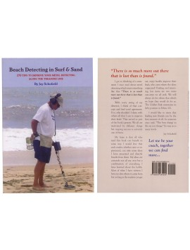 Kellyco Beach Detecting in Surf & Sand 51995 Image 1