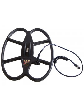 """Detech Demo 10x12"""" SEF Butterfly Search Coil (Minelab E-Series) 10X12EE-D Image 1"""