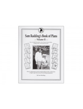 Kellyco Sam Radding's Book of Plans Vol.2 - How to Build Drywashers 11 Image 1
