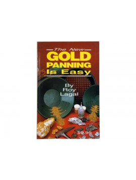 Kellyco Gold Panning is Easy 1505470 Image 1