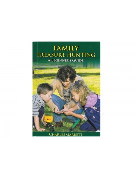 Garrett Family Treasure Hunting - A Beginner's Guide 1546300 Image 1