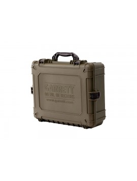Garrett Military Grade ATX Hard Carry Case 1626500 Image 1