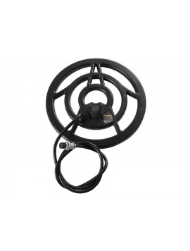 "Garrett 9.5"" PROformance Imaging Search Coil (GTI 2500 / GTI 1500) 2220200 Image 1"