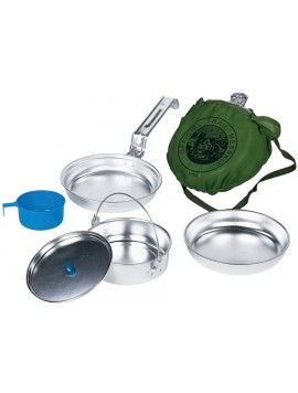 Wenzel Deluxe Mess Kit 50020 Image 1