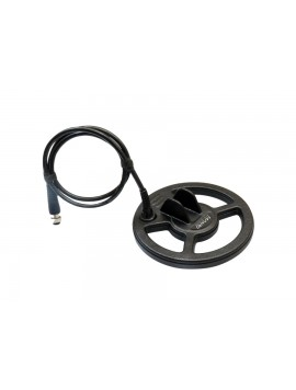 "Makro 7"" Concentric Black Search Coil (Racer / Racer 2) 20000726 Image 1"