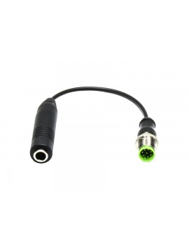 "Makro 1/4"" Headphone Adapter (KRUZER)"