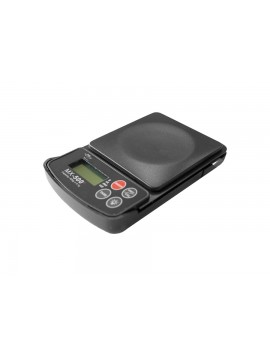 Kellyco Deluxe MX-500SE Digital Pro Scale with Backlit Display MX300 Image 1