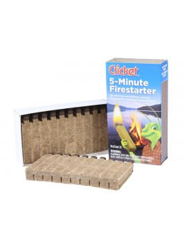 Cricket 5-Minute Firestarter 204000 Image 1