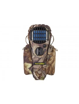 ThermaCELL Repellent Realtree Camo Holster Accessory with Clip MRHTJ1200 Image 1