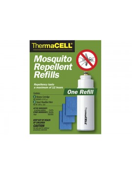 ThermaCELL Mosquito Repellent Refill (Single) R1 Image 1