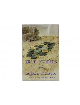 Kellyco True Stories of Sunken Treasure 6 Image 1