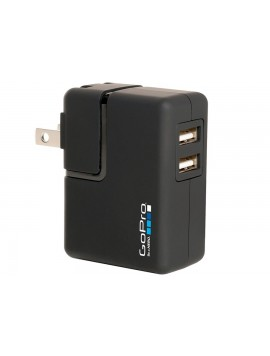 GoPro Wall Charger AWALC001 Image 1