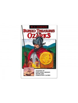 Kellyco Buried Treasures of the Ozarks 35 Image 1