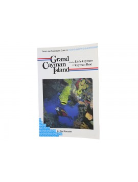 Kellyco Grand Cayman Island Diving and Snorkeling Guide 41 Image 1