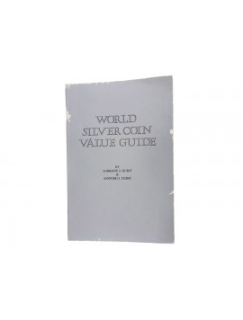 Kellyco World Silver Coin Value Guide 46 Image 1