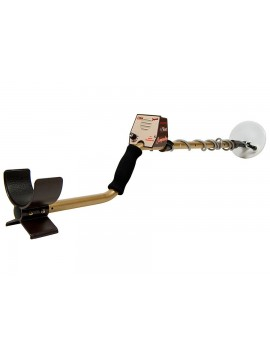 Tesoro Compadre Metal Detector COMPADRE Image 1