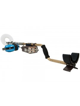 Tesoro Tiger Shark Metal Detector TIGERS Image 1