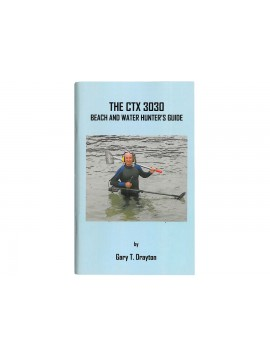 Kellyco The CTX 3030 Beach and Water Hunter Guide 4 Image 1