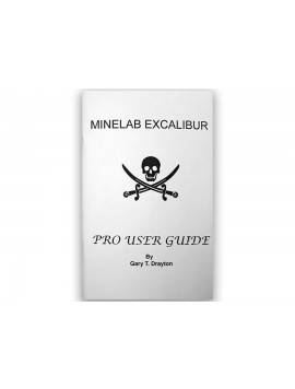 Kellyco Minelab Excalibur Pro User Guide 7 Image 1