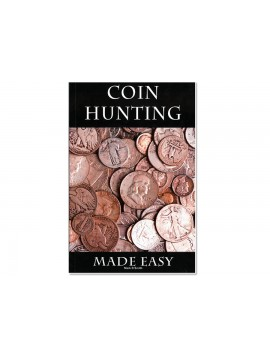 Kellyco Coin Hunting Made Easy 2651 Image 1