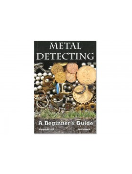 Kellyco Metal Detecting, A Beginner's Guide 4412 Image 1