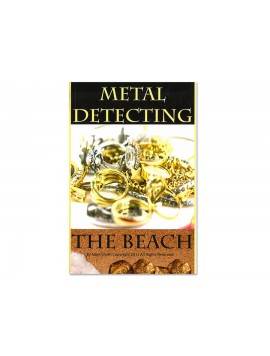 Kellyco Metal Detecting the Beach by Mark D. Smith 5184 Image 1