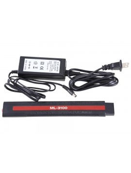 RNB Innovations ML-3100 Rechargeable Battery System with Charger ML3100 Image 1