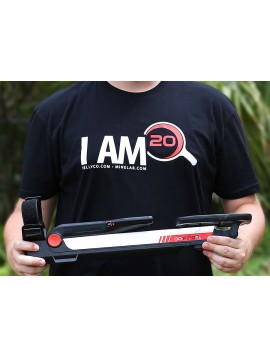 "Kellyco Go-Find ""I Am 20"" T-Shirt 20 Image 1"