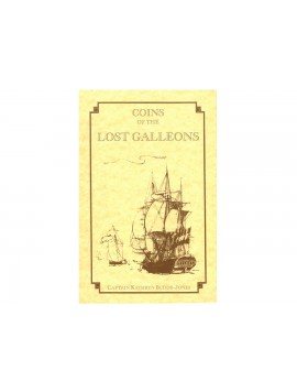 Kellyco Coins of the Lost Galleons Book 143350 Image 1