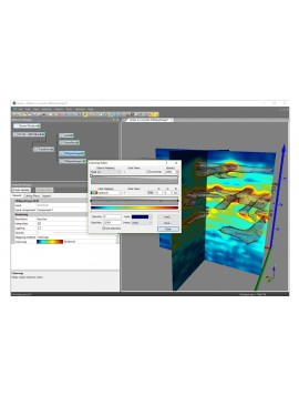 Voxler 4 3D Data Imaging Software
