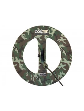 "Coiltek 18"" Elite Mono Search Coil"