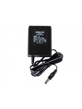Minelab 110V Wall Charger (Excalibur) 03020001 Image 1