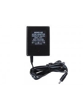 Minelab 110V NiMH Wall Charger 03020016 Image 1