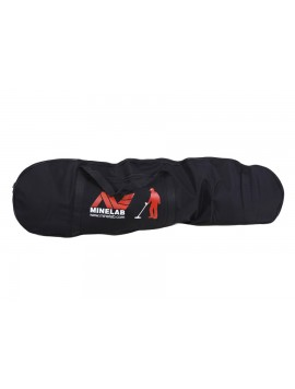 Minelab Pro Deluxe Large Carrying Bag with Pocket