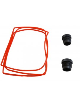Minelab Replacement O-Ring Gasket Set
