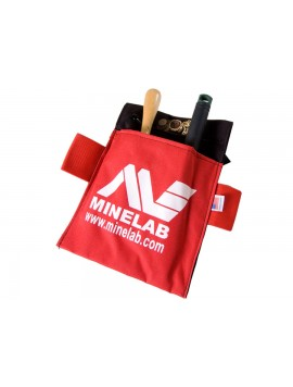 Minelab Demo Treasure / Tool Pouch 53020020 Image 1