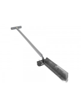 "Lesche 40"" Ground Shark Shovel 5 Image 1"