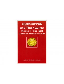 Kellyco Shipwrecks and Their Coins Volume 1 6000 Image 1