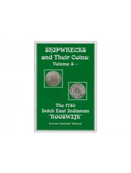 Kellyco Shipwrecks and Their Coins Volume 4 9000 Image 1