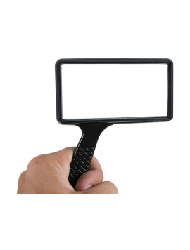 Kellyco 4X Magnifying Glass 37708 Image 1